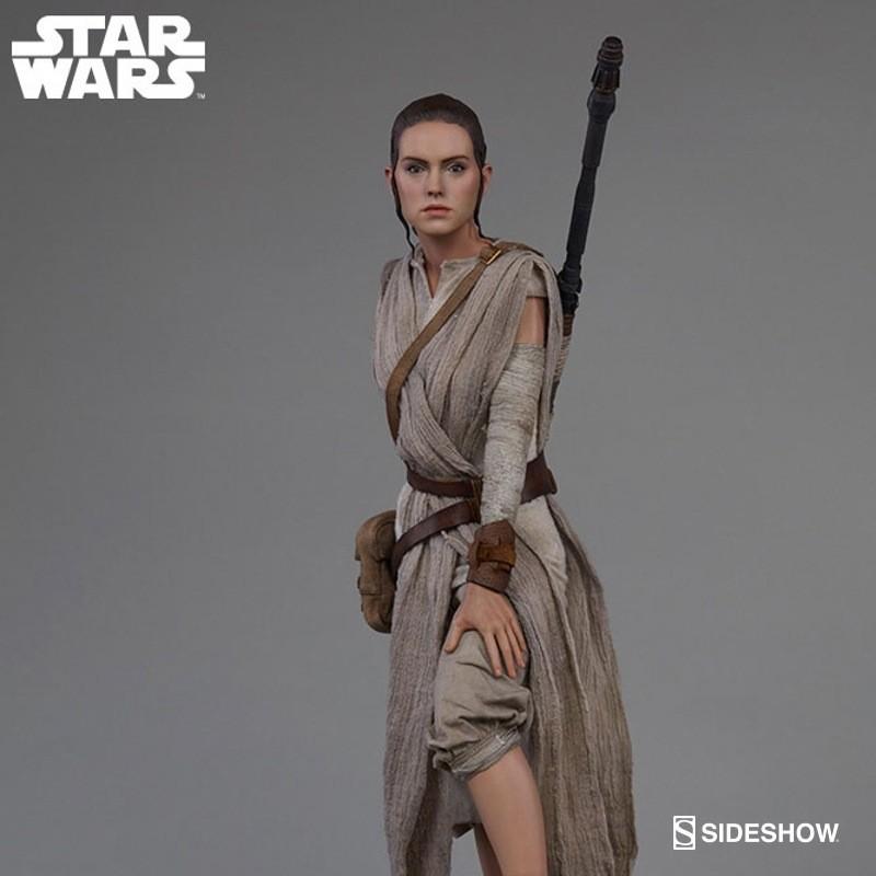 Rey - Star Wars - Premium Format Statue