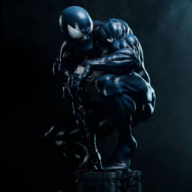 Symbiote Spider-Man - Marvel - Premium Format Statue