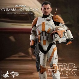 Commander Cody - Star Wars Episode III - 1/6 Scale Figur