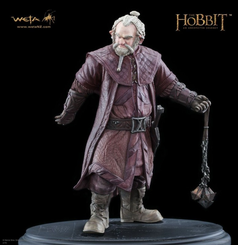 Dori - Der Hobbit - 1/6 Scale Statue