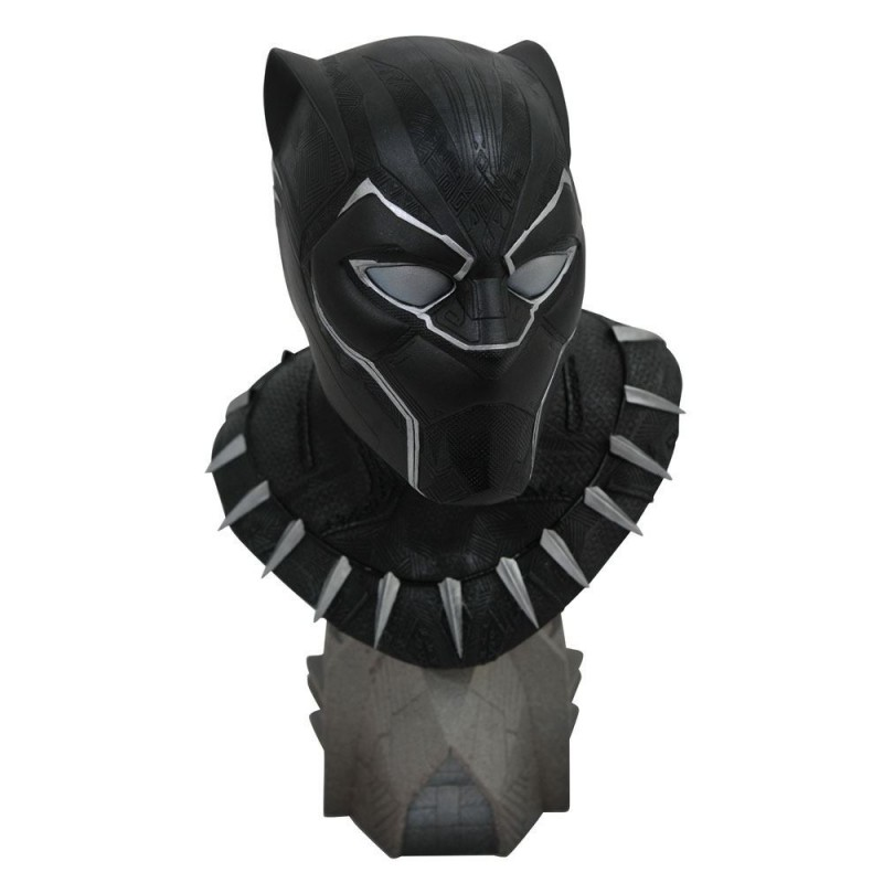 Black Panther - Marvel Comics Legends - Legends in 3D Büste