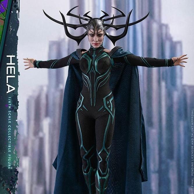 Hela - Thor Ragnarok - 1/6 Scale Figur