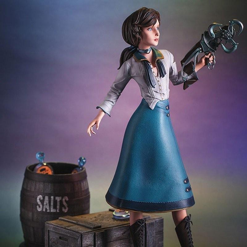 Elizabeth - BioShock Infinite - 1/4 Scale Statue