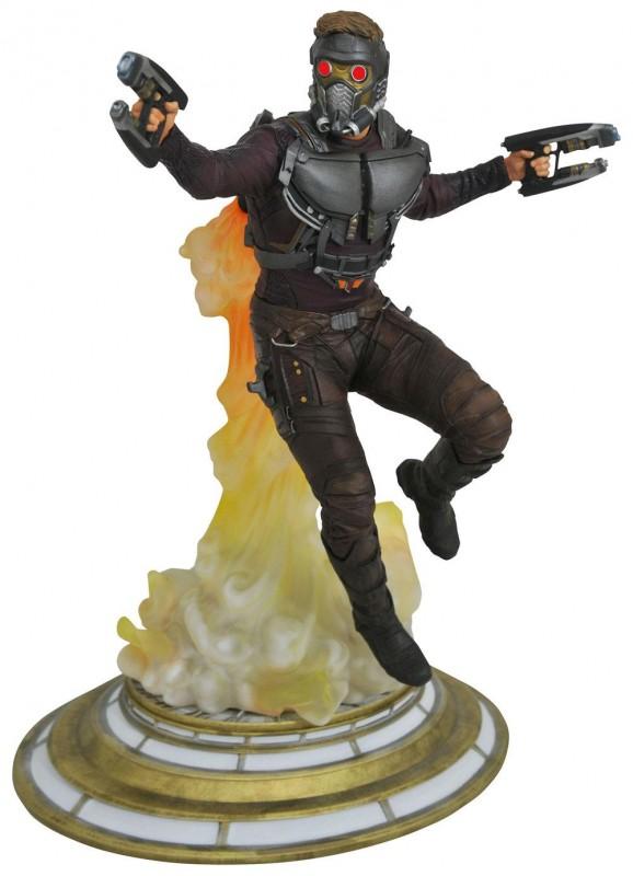 Star-Lord (GotG 2) - Marvel Gallery - PVC Statue