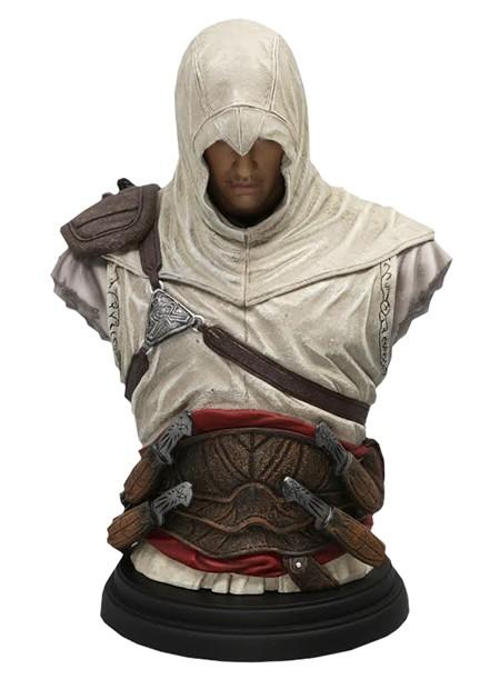 Altair Ibn-La'Ahad - Assassin's Creed - PVC Büste