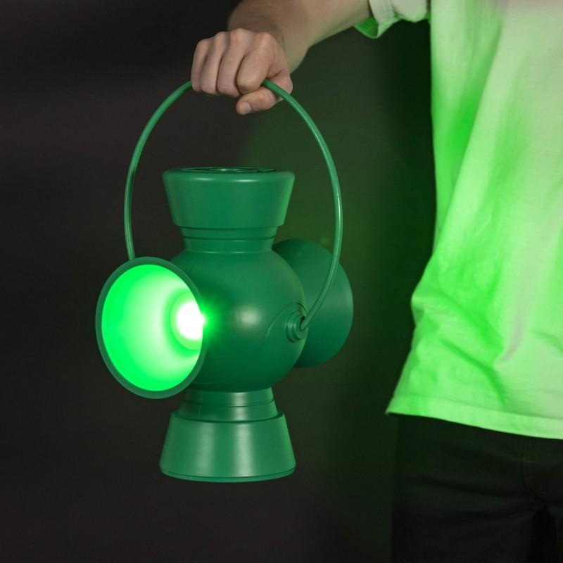 Green Lantern - DC Comics - Lampe