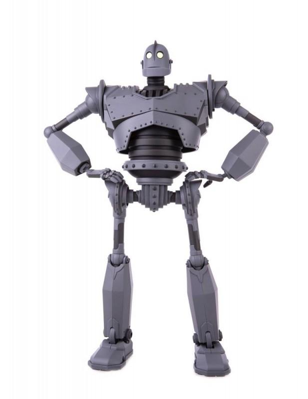 Iron Giant - Der Gigant aus dem All - Actionfigur 32cm