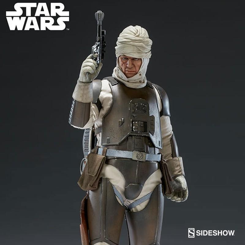Dengar - Star Wars - 1/6 Scale Figur