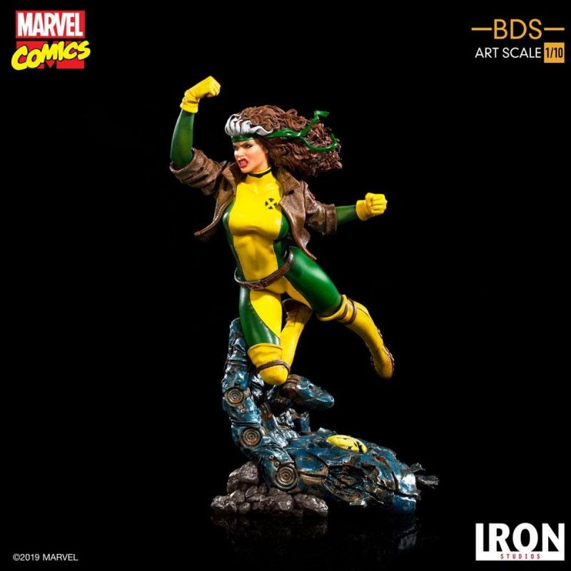 Rogue - Marvel Comics - 1/10 BDS Art Scale Statue