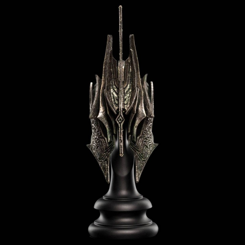 Helm von Ringwraith of Forod - Der Hobbit - Replika 20 cm
