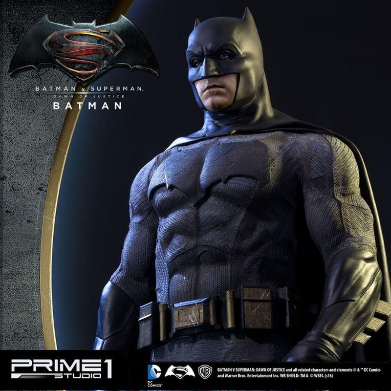 Batman - Batman v Superman - 1/2 Scale Statue