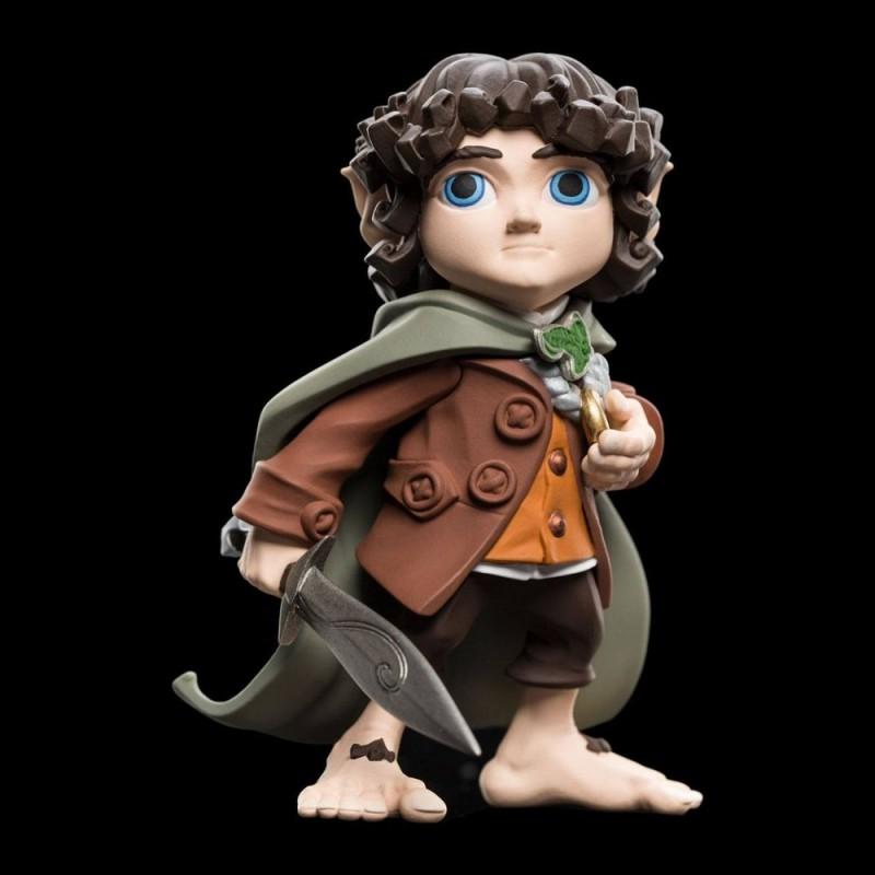 Frodo Beutlin - Herr der Ringe - Mini Epics Vinyl Figur