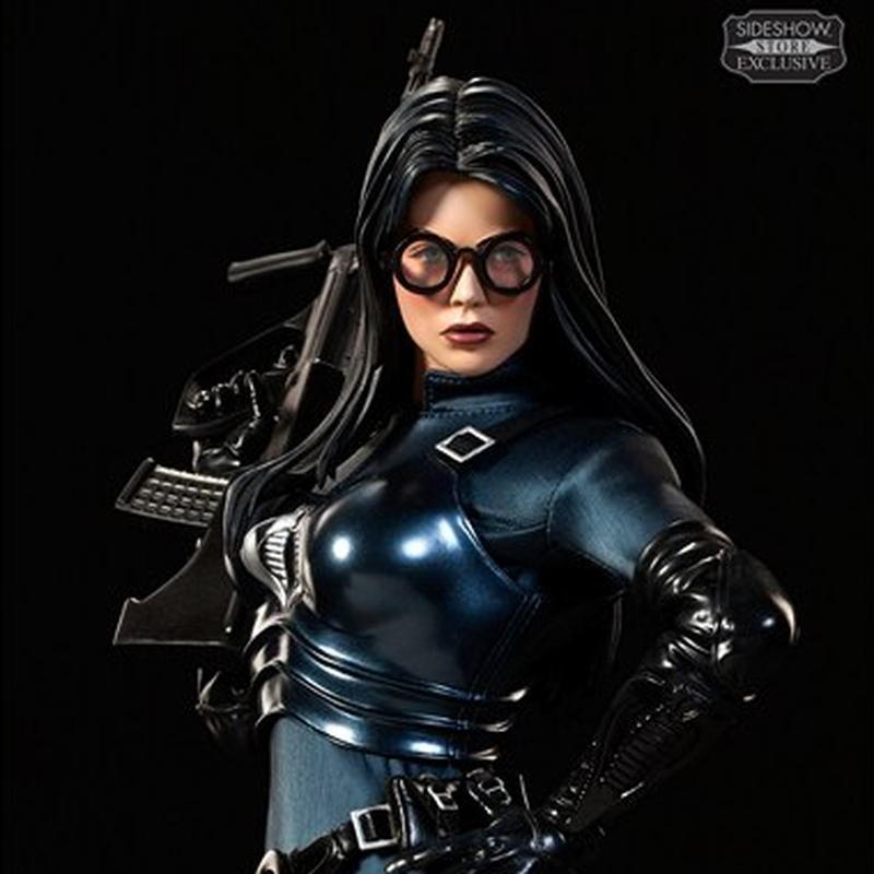 Baroness Classic Version - Premium Format Statue