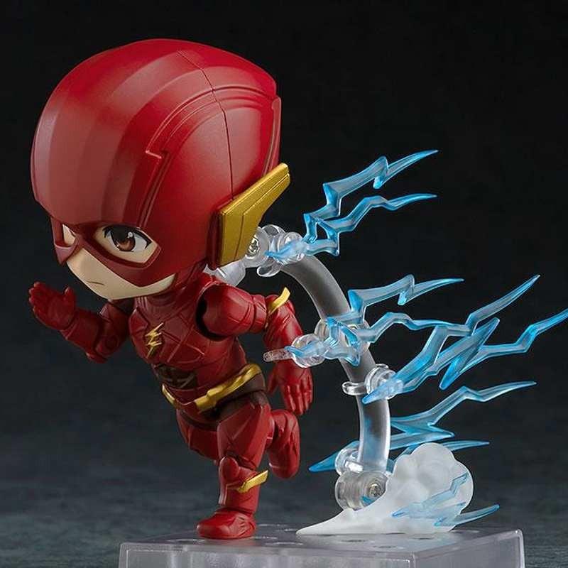 Flash - Justice League - Nendoroid Actionfigur 10cm