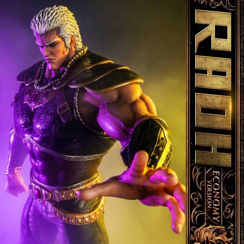 Raoh (Economy Version) - Fist of the North Star - 1/4 Scale Polystone Statue