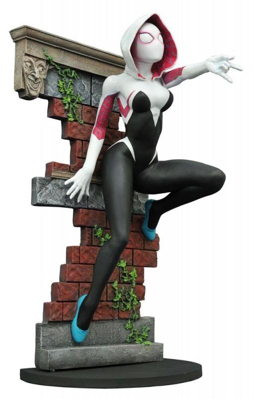 Spider-Gwen - Marvel Gallery - PVC Statue