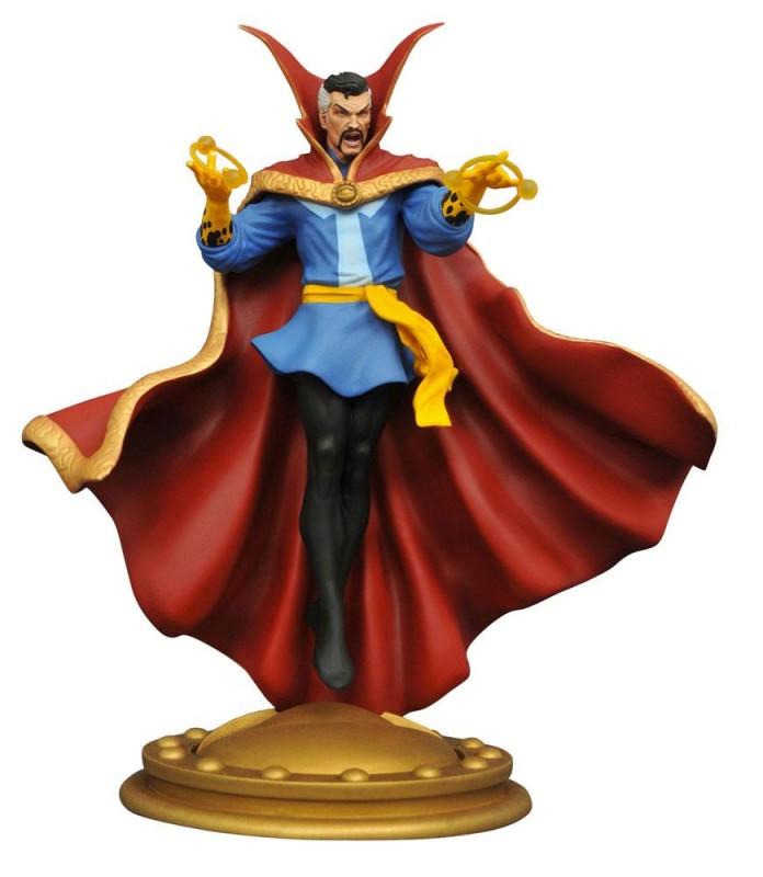 Doctor Strange - Marvel Gallery - PVC Statue