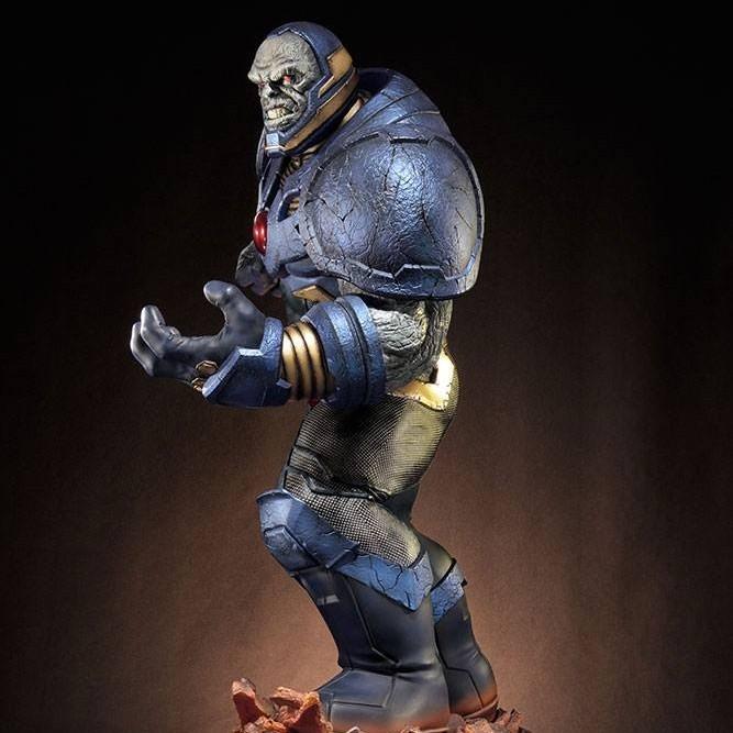 Darkseid Justice League New 52 - DC Comics - Polystone Statue