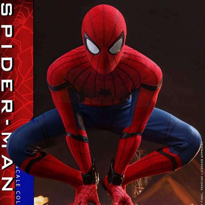 Spider-Man - Spider-Man: Homecoming - 1/4 Scale Figur