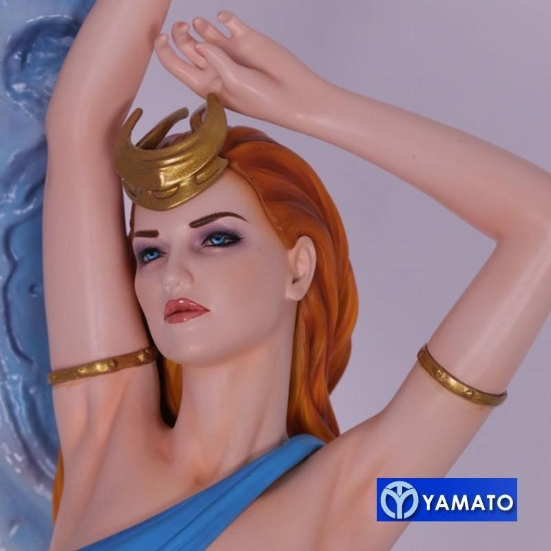 Selene (Wei Ho) - Greek Mythology - 1/6 Statue
