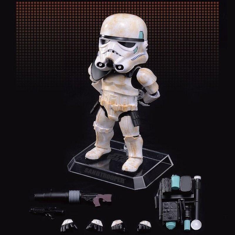 Sandtrooper - Star Wars - Egg Attack Actionfigur