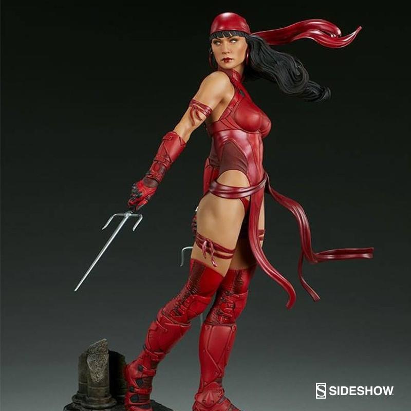 Elektra - Marvel Comics - Premium Format Statue