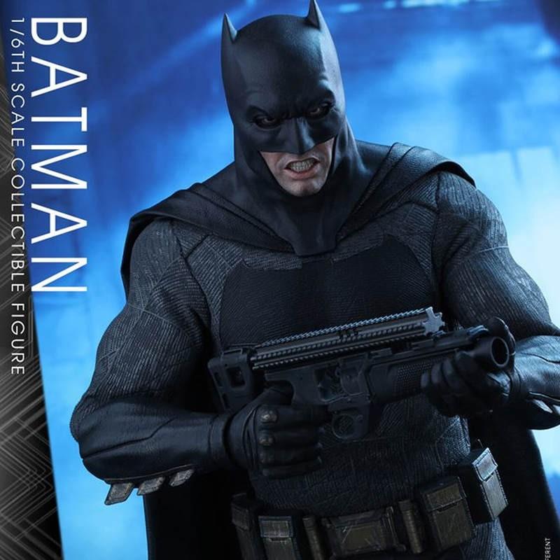 Batman - Batman v Superman - 1/6 Scale Figur