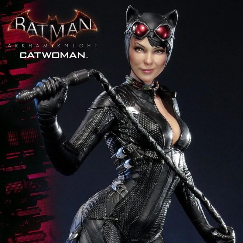 Catwoman - Batman Arkham Knight - 1/3 Scale Statue
