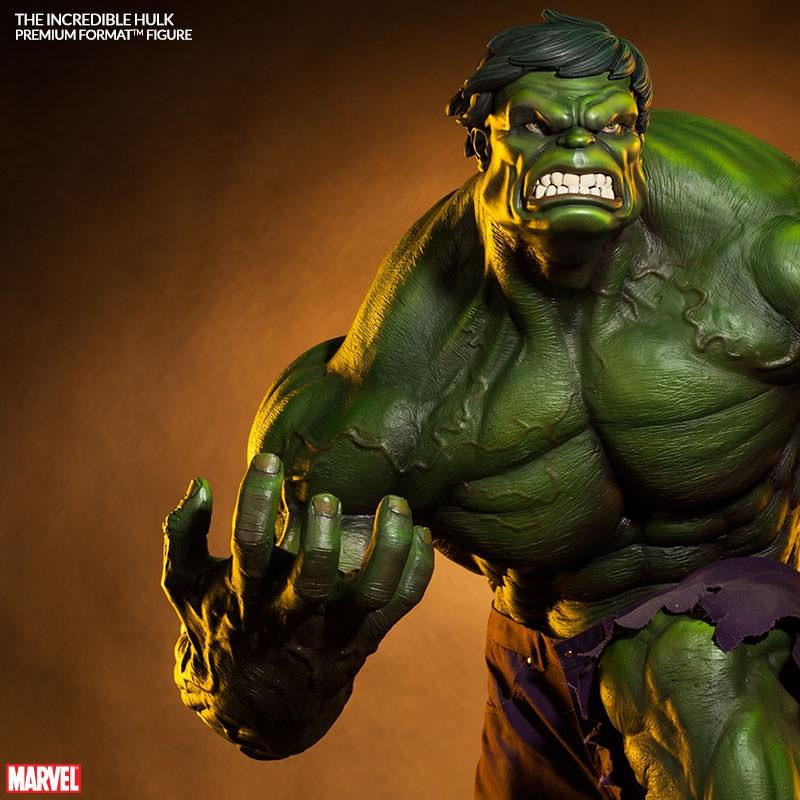 Incredible Hulk - Premium Format Statue