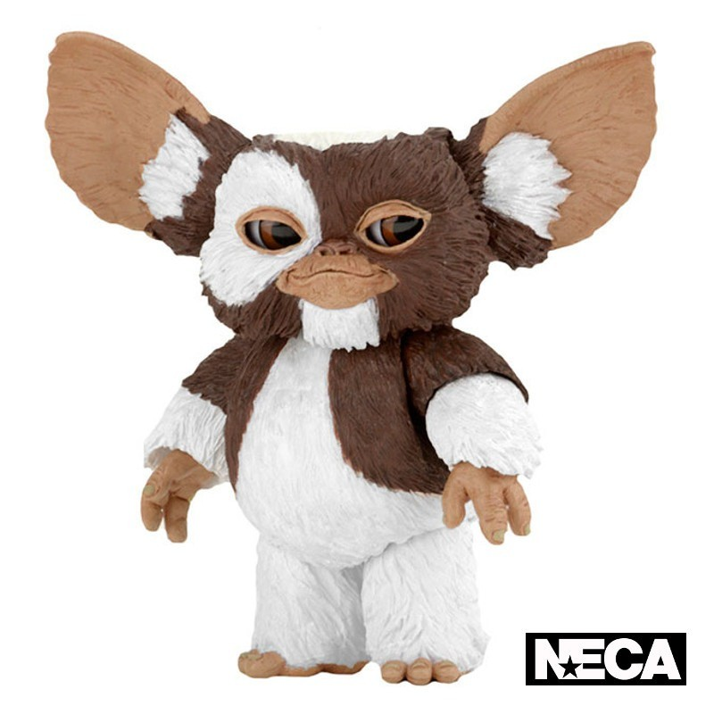 Gizmo - Gremlins - Ultimate Actionfigur