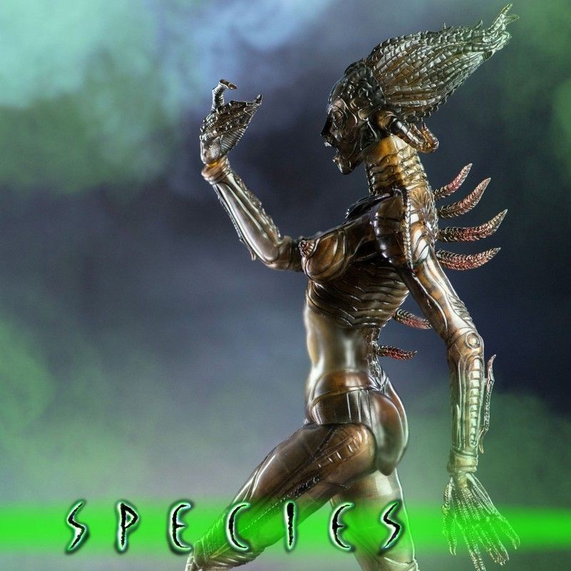 Sil - Species - 1/6 Scale Actionfigur