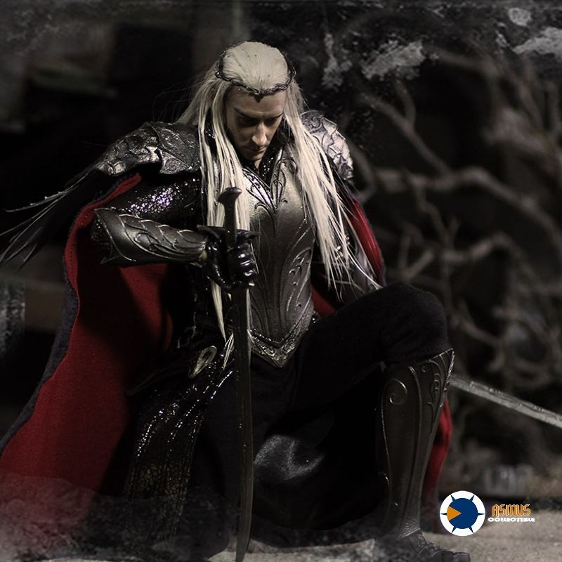 Thranduil - Der Hobbit - 1/6 Scale Actionfigur