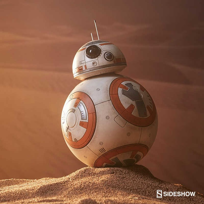 BB-8 - Star Wars - Premium Format Statue