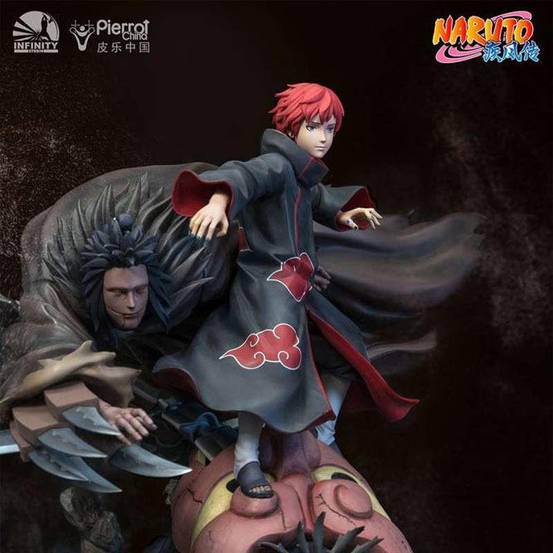 Akasuna no Sasori - Naruto - 1/6 Scale Statue