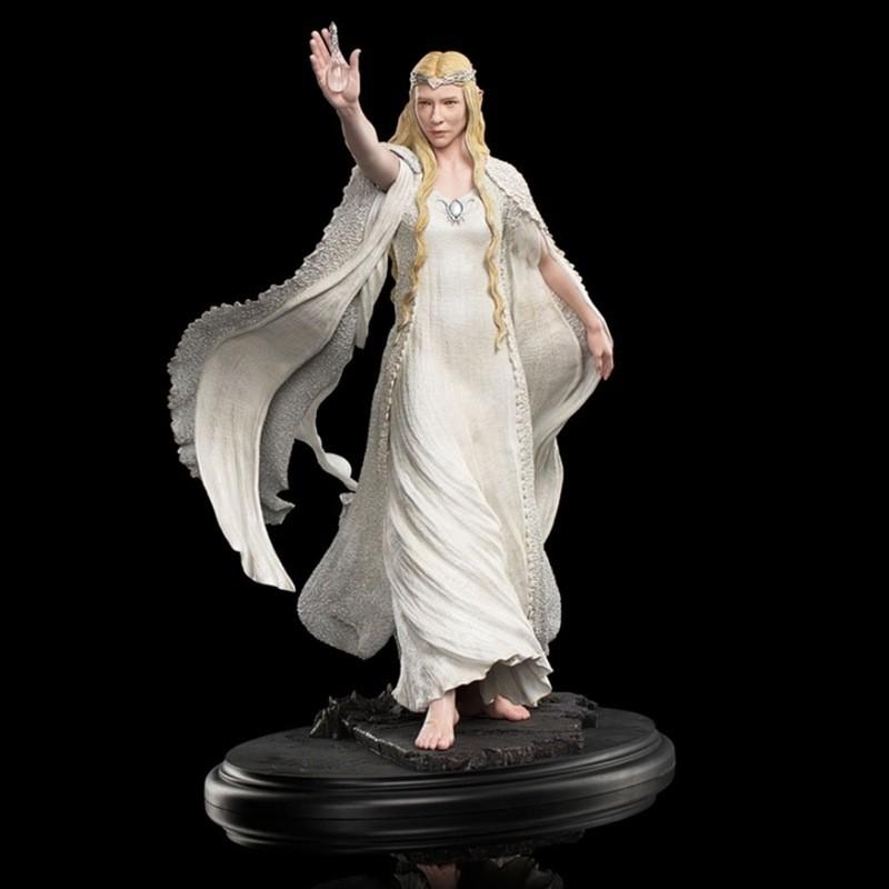Lady Galadriel at Dol Guldur - Der Hobbit - 1/6 Scale Statue