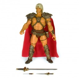 He-Man - Masters of the Universe - Collector's Choice William Stout Collection