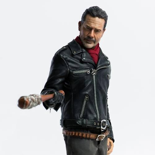Negan - The Walking Dead - 1/6 Scale Figur