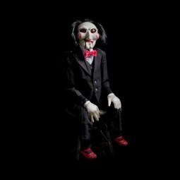 Billy - Saw - Replik Puppe 119cm