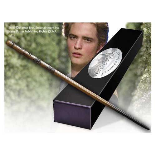 Zauberstab Cedric Diggory (Charakter-Edition) - Harry Potter - 1/1 Replik