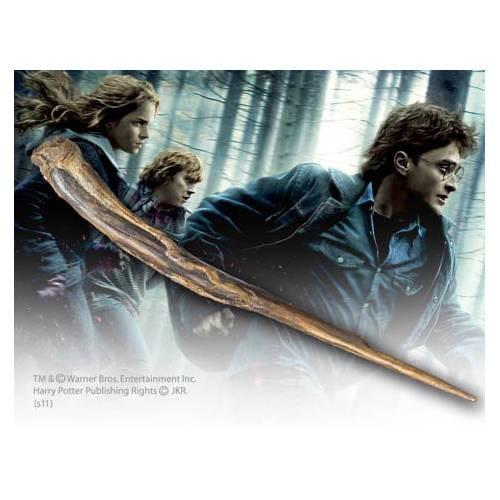 Harry Potter Zerbrochener Zauberstab (Charakter-Edition) - Harry Potter - 1/1 Replik