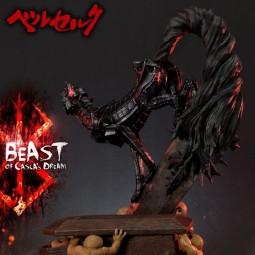 Beast Of Casca's Dream - Berserk - 1/4 Scale Polystone Statue