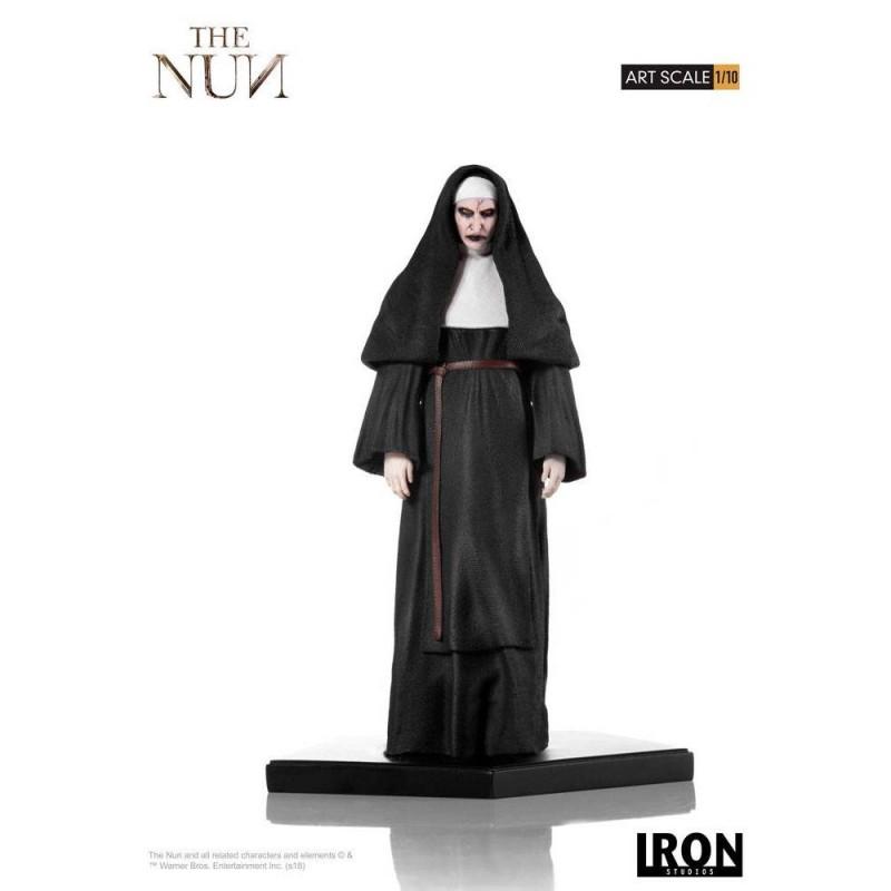 The Nun - The Nun - 1/10 Scale Statue