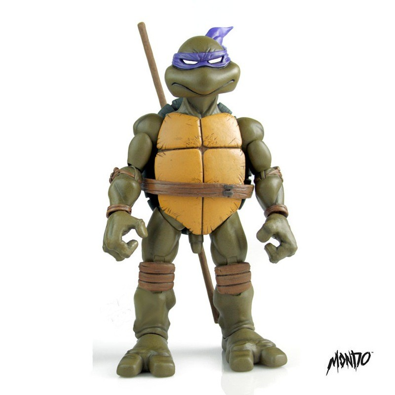 Donatello - TMNT - 1/6 Scale Actionfigur