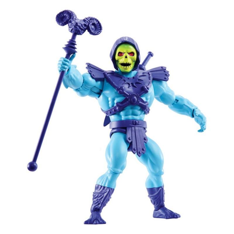 Skeletor - Masters of the Universe Origins - Actionfigur 14cm