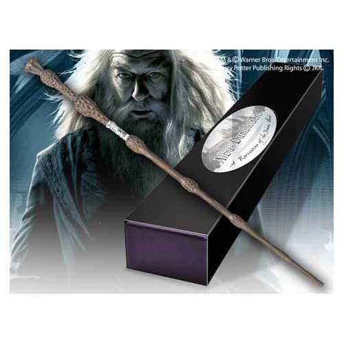 Zauberstab Albus Dumbledore (Charakter-Edition) - Harry Potter - 1/1 Replik