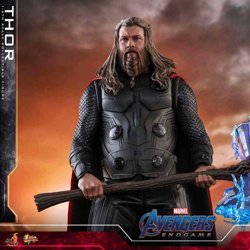 Thor - Avengers: Endgame - 1/6 Scale Figur