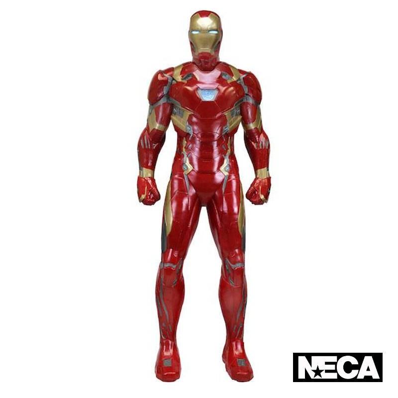 Iron Man - Captain America Civil War - Life-Size Statue