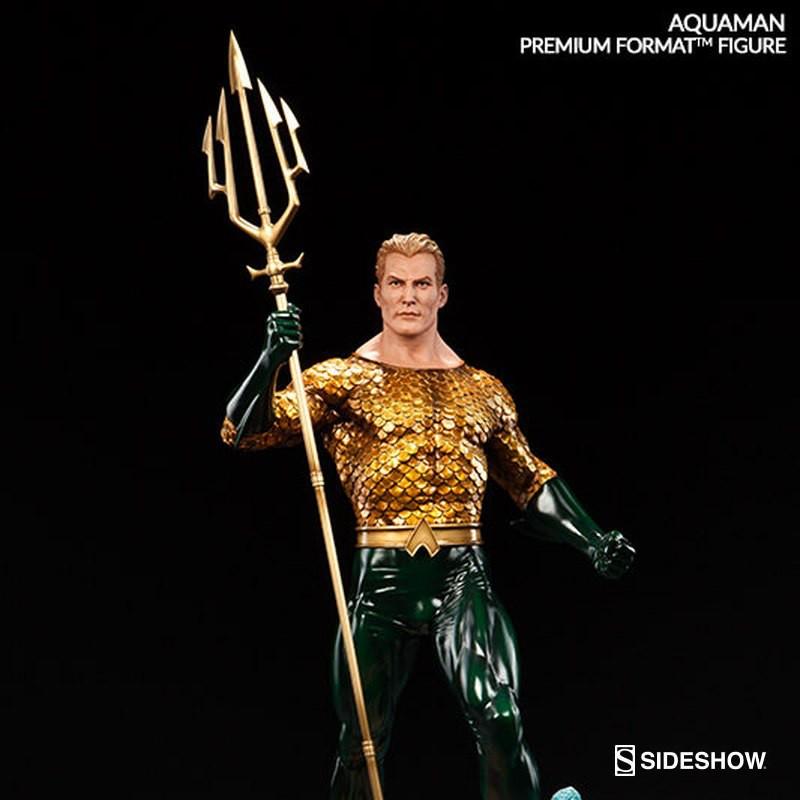 Aquaman - Premium Format Statue