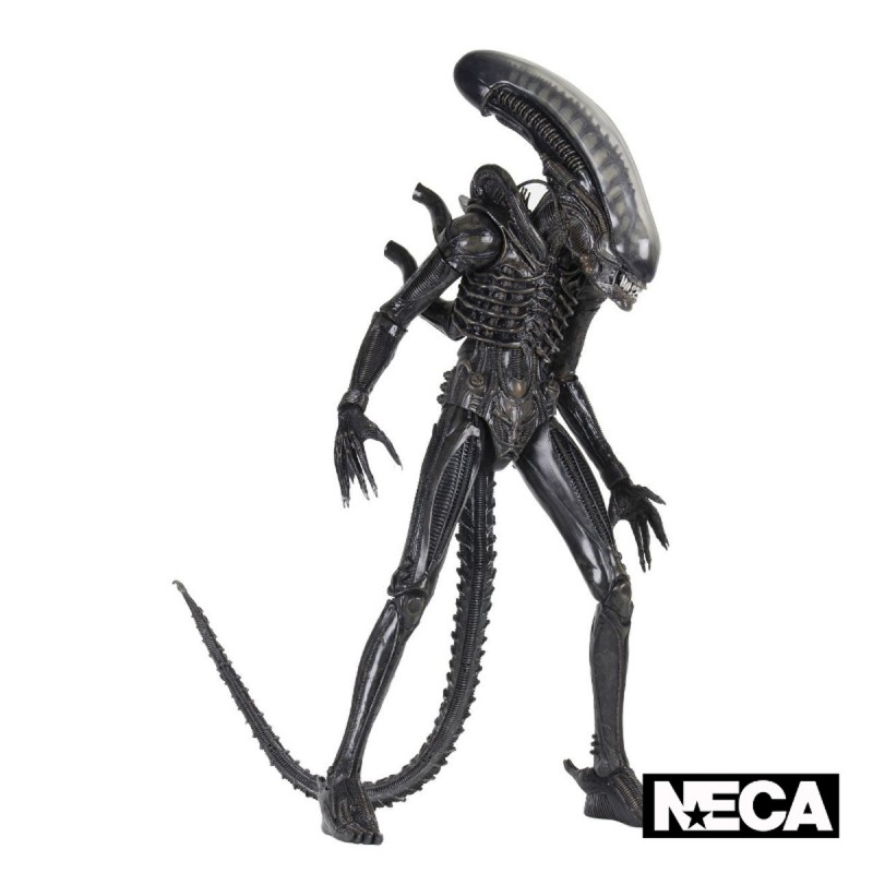 Ultimate 40th Anniversary Big Chap - Alien 1979 - 1/4 Scale Actionfigur