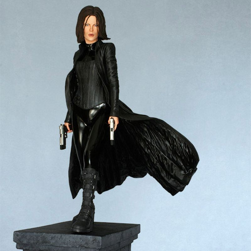 Selene - Underworld - 1/4 Scale Statue